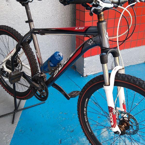 Bike soul sl 300
