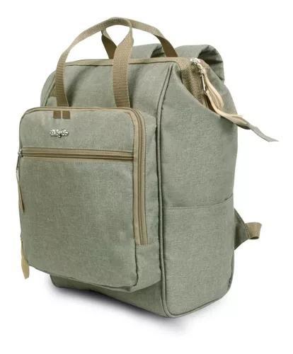 Bolsa mochila maternidade babygo diaperbag 885