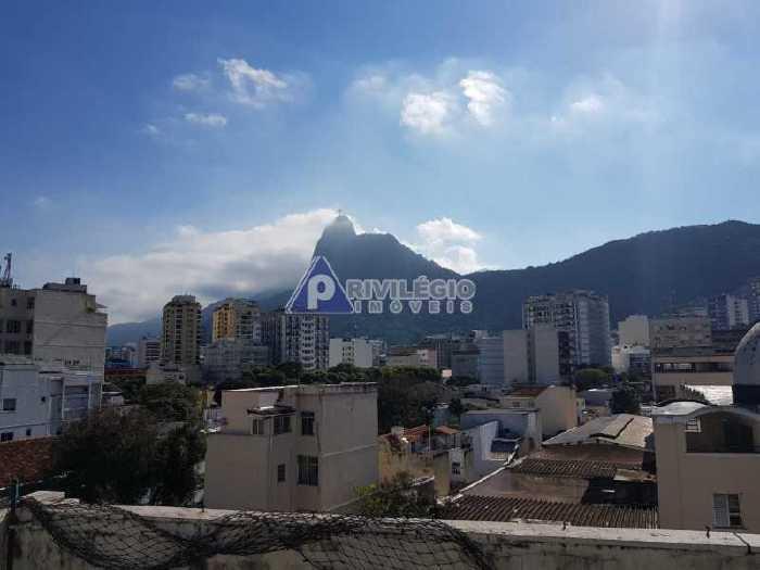 Botafogo, 250 m² rua general polidoro, botafogo, zona sul,