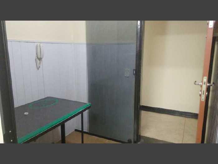 Cacuia, 1 vaga, 23 m² estrada da cacuia, cacuia, zona