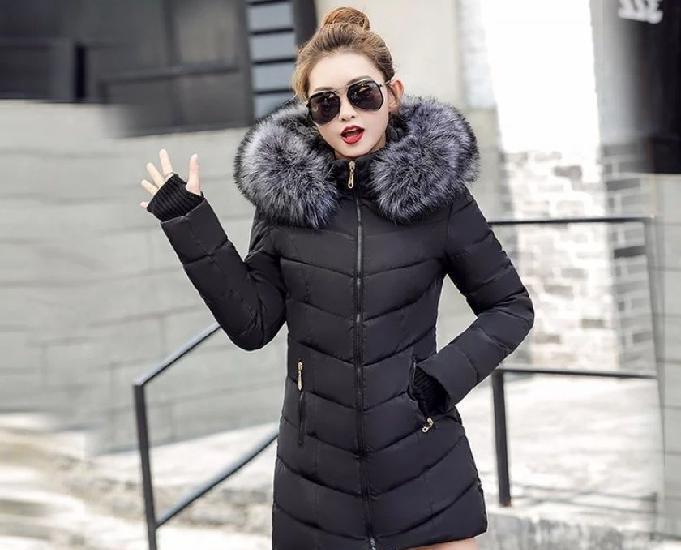 Jaqueta feminina impermeável para neve com capuz