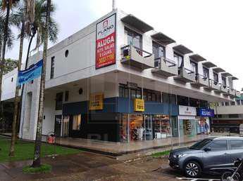 Loja para alugar no bairro asa norte, 47m²