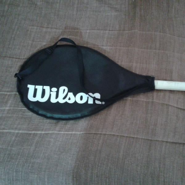 Raquete de tênis juvenil