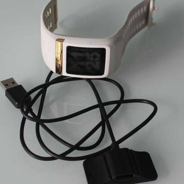 Relógio nike+ sportwatch gps