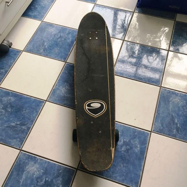 Skate sector nine