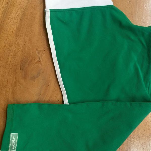 Verde que te quero