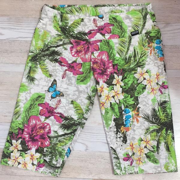 Bermuda floral fitness