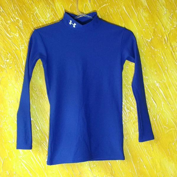 Camiseta esportiva under armour - p