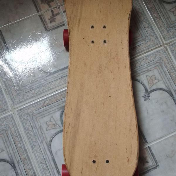 Longboard old school