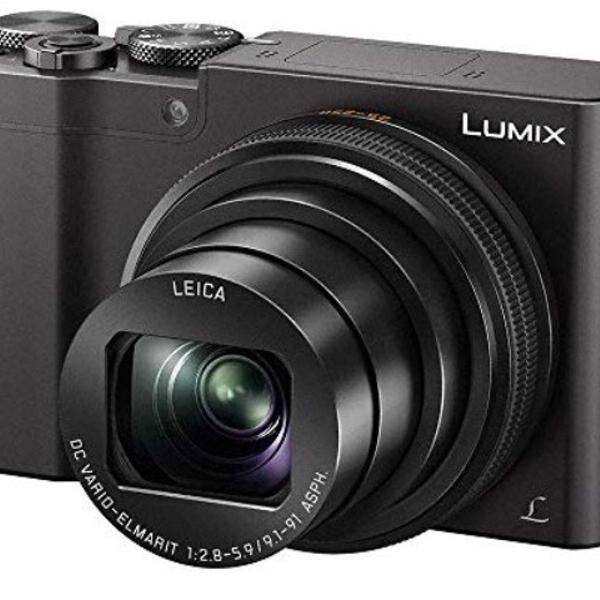 Panasonic lumix dmc-zs100 4k