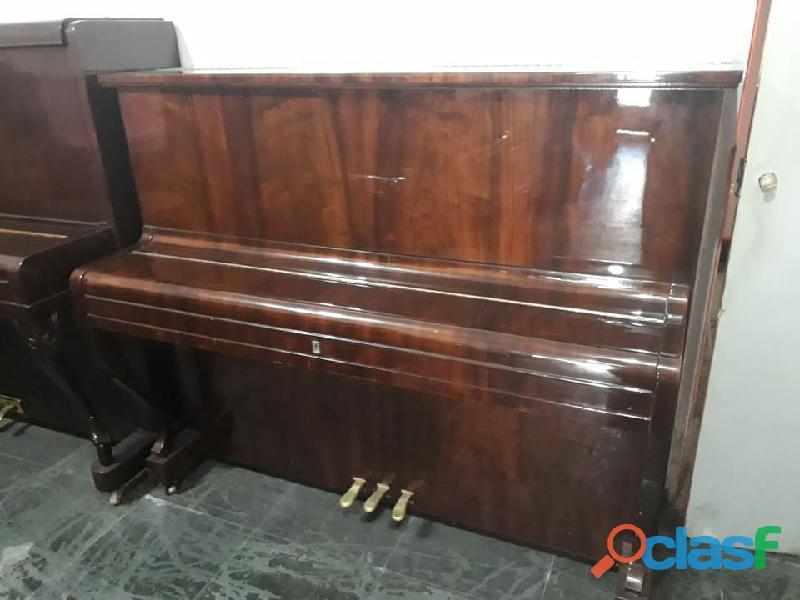 PIANOS ZIMMERMANN, VENDA, LOCAÇÃO, AFINAÇÃO,REFORMA 1