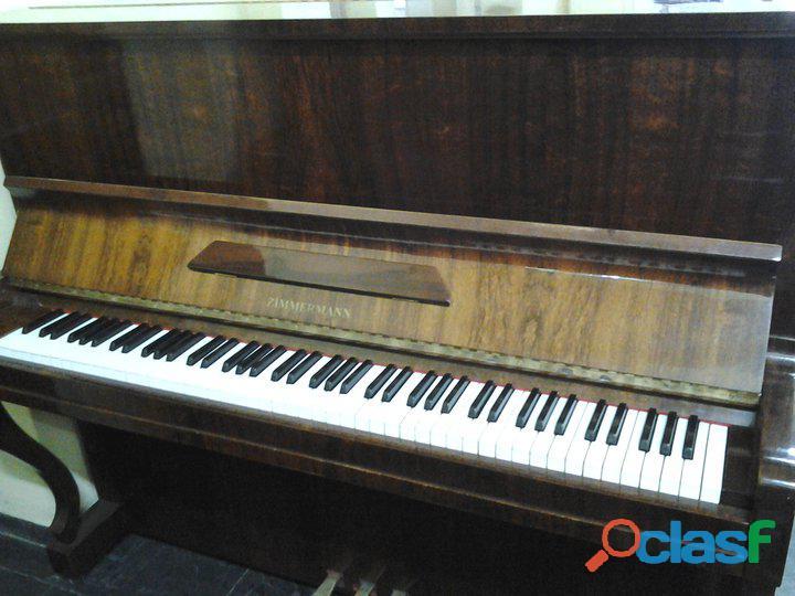 PIANOS ZIMMERMANN, VENDA, 2