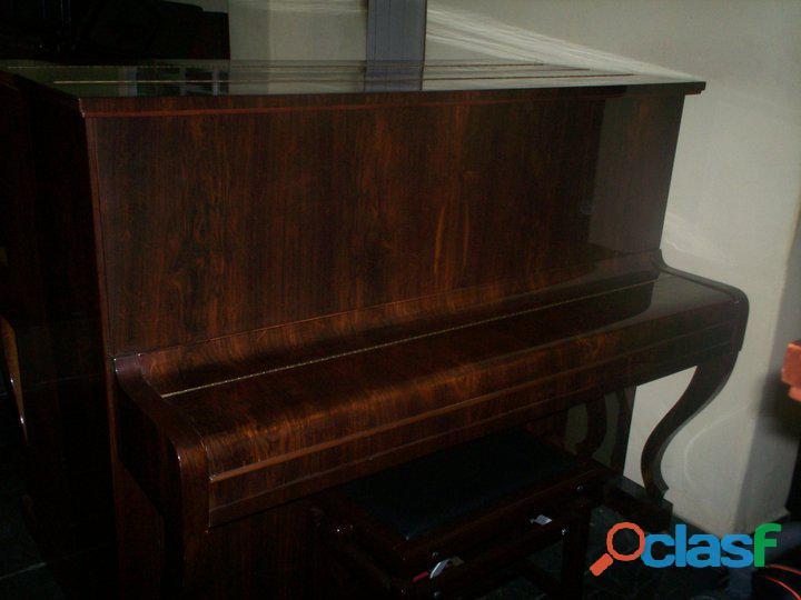 PIANOS ZIMMERMANN, VENDA, 3