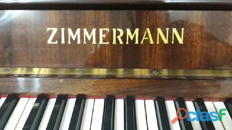 PIANOS ZIMMERMANN, VENDA, 4