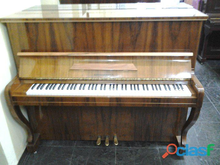 PIANOS ZIMMERMANN, VENDA, 5