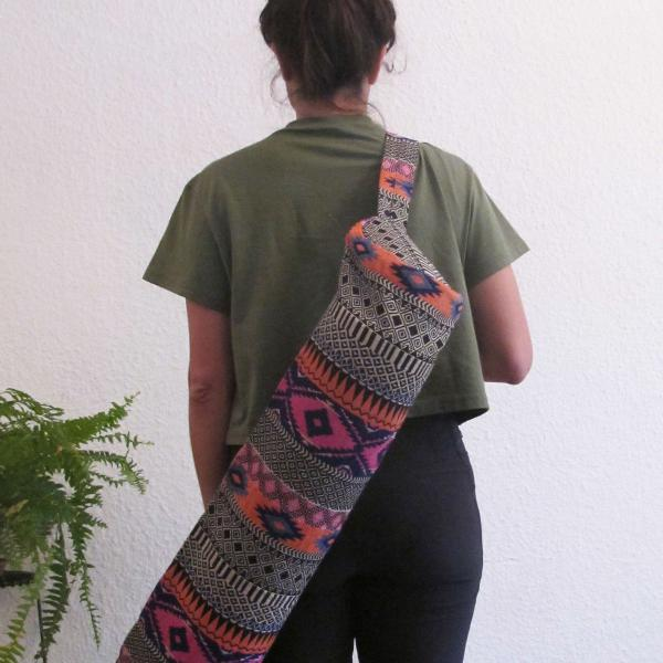 Porta mat yoga / bolsa mat