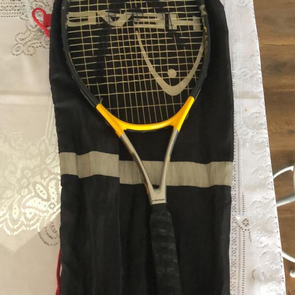 Raquete de tênis head austria