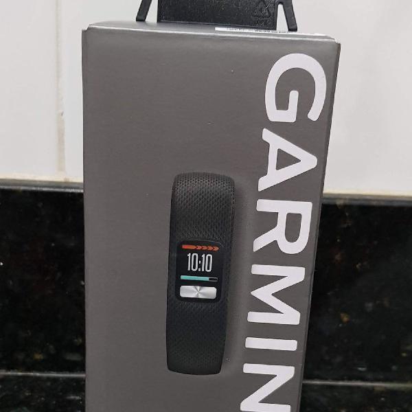 Smartband garmin vívofit 4