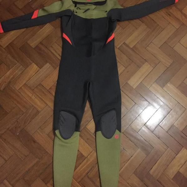 Wetsuit long john billabong