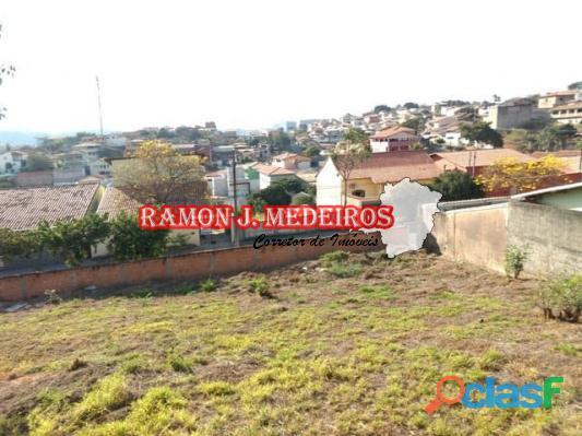 3 excelentes lotes   1.140m²   zar2 na cidade administrativa   bairro canaã em belo horizonte   mg