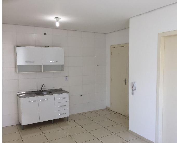 Apartamento de 1 quarto em itajai- vila operária