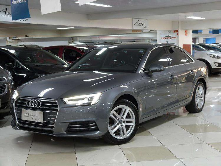 Audi a4 launch edition 2.0 tfsi 190cv s troni