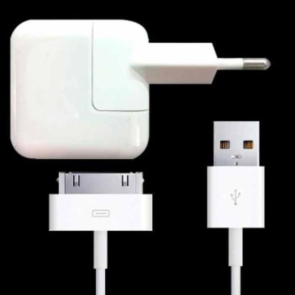 Cabo dados apple original 30 pinos iphone 4g 4s ipad