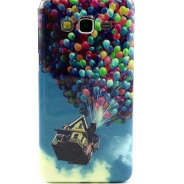 Capinha celular Up