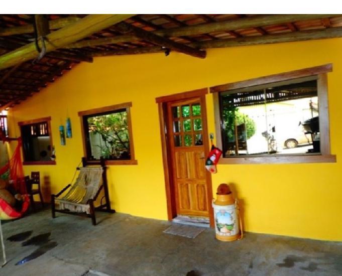 Casa 02 quartos - bairro vale verde - mateus leme-mg.