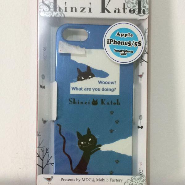 Case iphone 5s japão