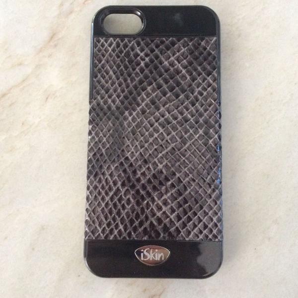Case iphone 5, 5c e 5s iskin