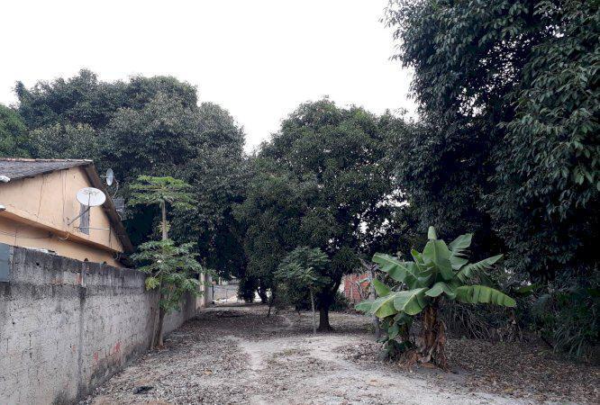 Dois terrenos planos 720m2 total - costa verde - itaguaí/rj