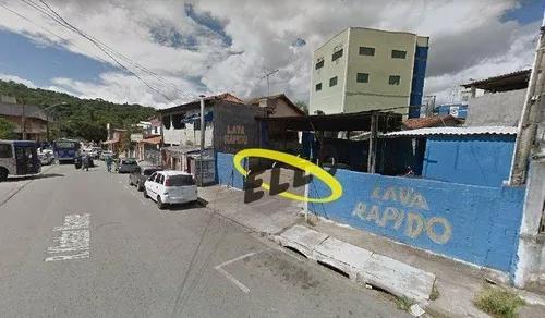 Rua katar name, vila monte serrat, cotia