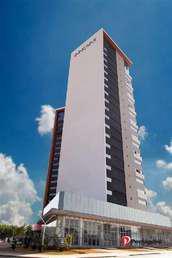 Sala para alugar no bairro vila brasília, 46m²