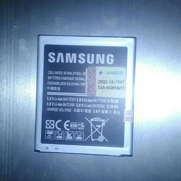 Bateria do samsung original j1 mini