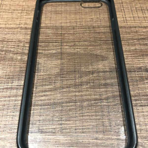 Capa iphone 6/6s spigen