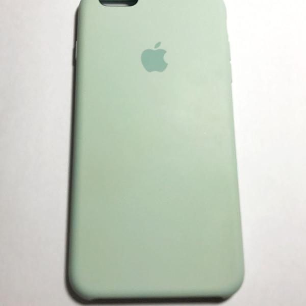Capa original iphone 6 plus