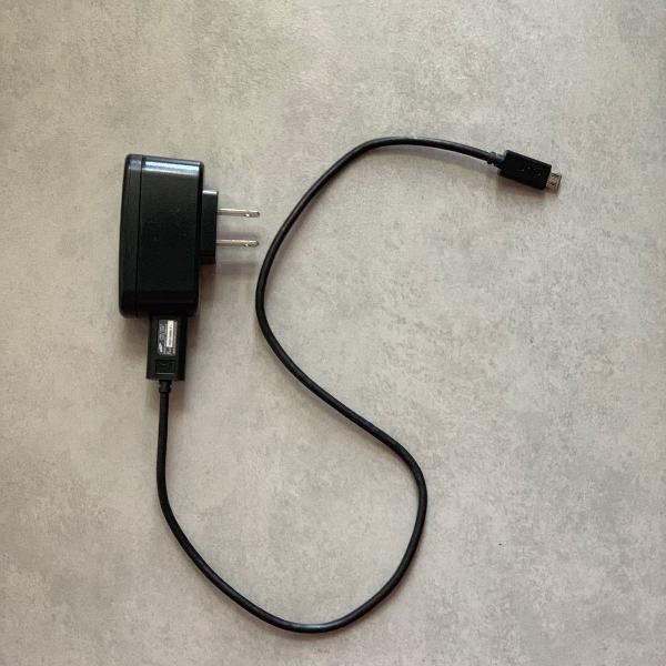 Carregador de celular samsung