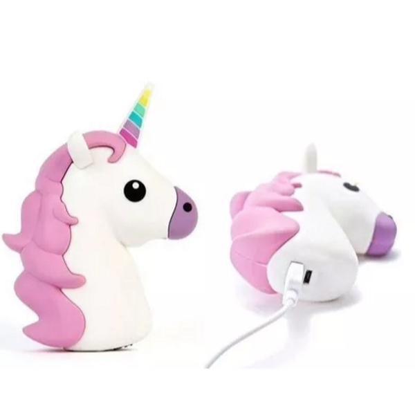 Carregador portátil unicornio (ultimo)