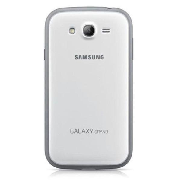 Case celular samsung galaxy grand protective cover branca