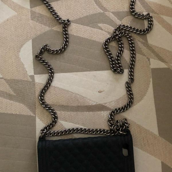 Case chanel iphone 5s