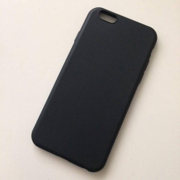 Case emborrachada iphone 6