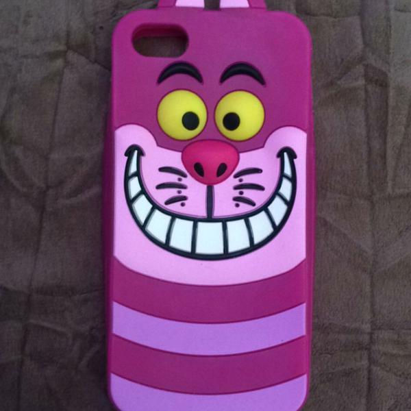 Case iphone 5, 5s ou se.