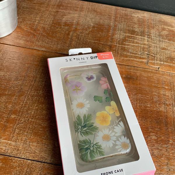 Case iphone 7 e 8