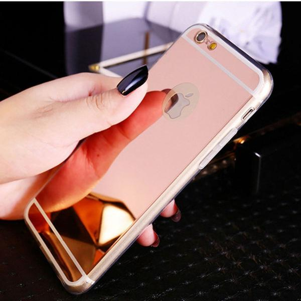 Case iphone luxo 6 plus