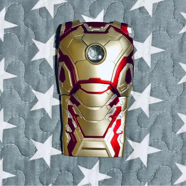 Case iron man