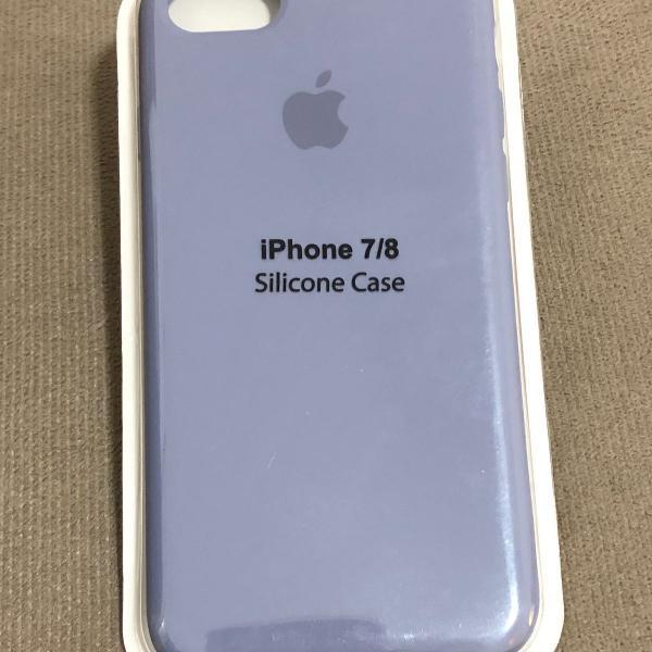 Case original iphone 7/8