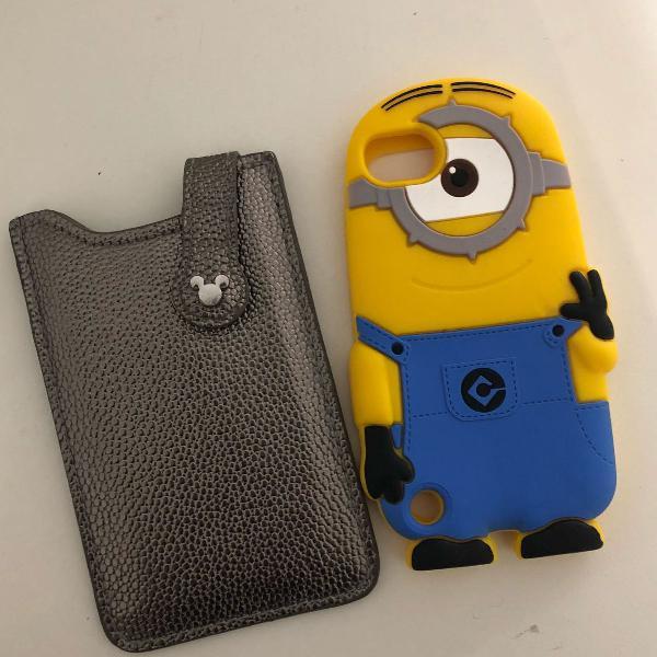 Case para iphone 5 / 5s / se
