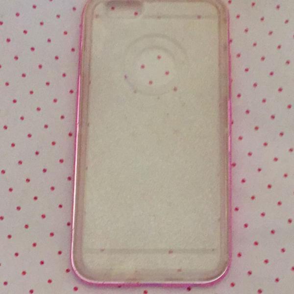 Case para iphone 6 e 6 s