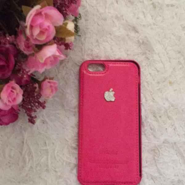 Case para iphone 6 e 6s